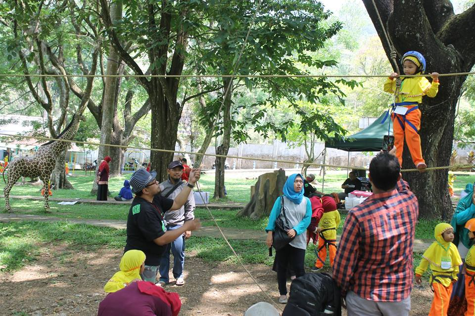 Image result for outbound anak